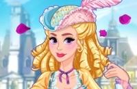 Legendary Fashion: Marie Antoinette