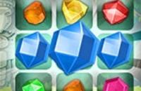 Jugar un nuevo juego: Jewels Blitz 3