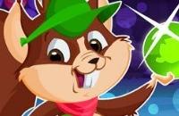 Jugar un nuevo juego: Bubble Woods