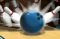New Game: 3D Bowling