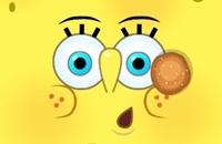 Spongebob Obtient Des Ingrédients