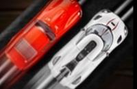 Slotcar-Rennen