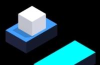Saut De Cube