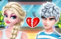 Elsa Depois De Um Rompimento