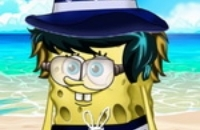 New Game: Spongebobs Summer Life