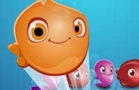 Jugar un nuevo juego: Jewel Aquarium 2