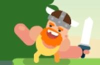 Bagarre De Viking