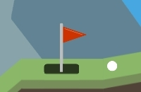 New Game: Mini Golf