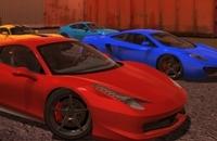 Jugar un nuevo juego: Ado Cars Drifter