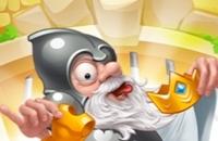 Jugar un nuevo juego: Doodle God - Good Old Times