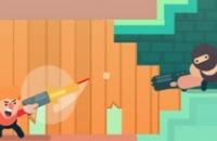Jugar un nuevo juego: Agente Gun