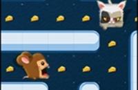 Jugar un nuevo juego: Pac Rat