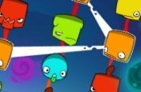 Jugar un nuevo juego: 1 Haga Clic En 1 Línea 1 Pop