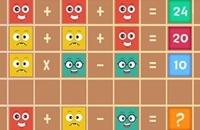 Puzzle Mathématique CG