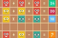 Math Puzzle CG