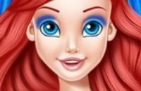 Princess Eye Makeup 2