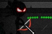 Jugar un nuevo juego: Stickman Archer 4