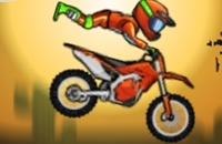 Moto X3M Bikle Race Game