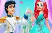 Meerjungfrau Prinzessin Love