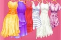 Rapunzel Summer Wardrobe