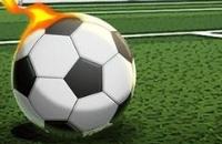 Speel nu het nieuwe voetbal spelletje Blaze Kick