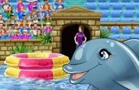 Meu Show De Golfinhos 6