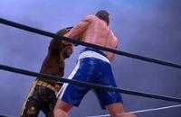 Jugar un nuevo juego: Boxeo Final