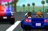 Jugar un nuevo juego: Thug Racer