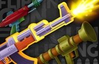 Jugar un nuevo juego: Flipping Gun Simulator