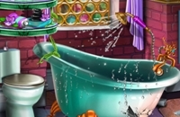 New Game: Luxury Bath Design