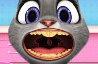 Jugar un nuevo juego: Judys New Brace