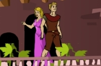 Jugar un nuevo juego: El Príncipe Y La Princesa Kiss Quest