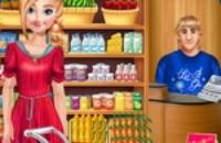 Anna Geht Zum Supermarkt