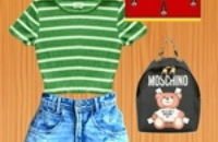 BFFs Clothes Matching