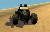 Jugar un nuevo juego: Rally Divertido