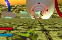 Jugar un nuevo juego: Hover Racer Pro