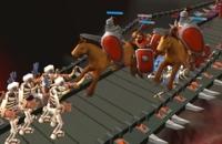 Jugar un nuevo juego: Humanos Vs Undead