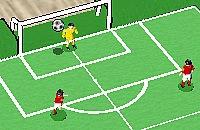 Speel nu het nieuwe voetbal spelletje Tafelblad Voetbal