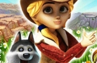 Jugar un nuevo juego: Granja Klondike