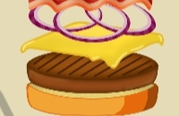 Extremer Burger