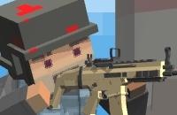 Jugar un nuevo juego: Crazy Pixel Apocalypse