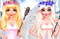 Um Dia No Mundo Do Anjo