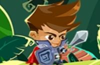 Jugar un nuevo juego: Viaje Heroico