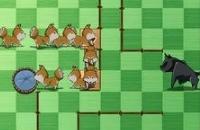 Jugar un nuevo juego: Shiba Rescue Perros Y Cachorros