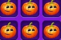 Pumpkin Find Odd One Out