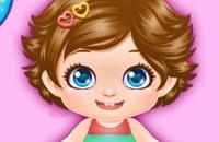 Anniversaire Bébé Lily
