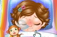 Día De La Enfermedad Del Bebé Lily