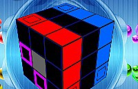 3D Puzzel 1
