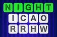 Jugar un nuevo juego: Palabra Jumble