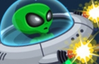 New Game: UFO Raider